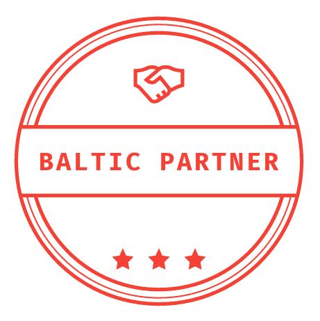 Witamy na stronie Biura Tłumaczeń BALTIC PARTNER